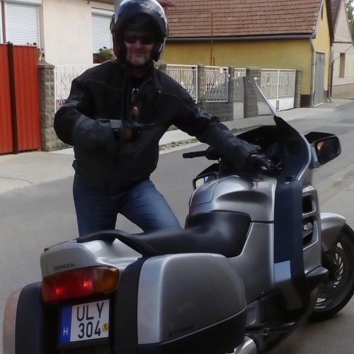 Szécsi László
