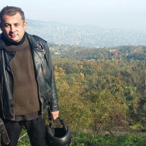 Peczár Gábor
