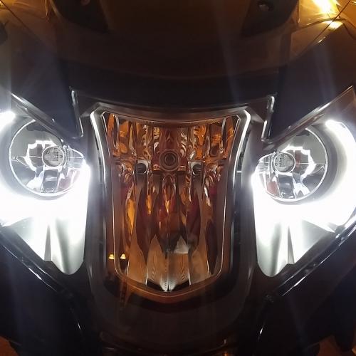 Motoros Túrák Maxi