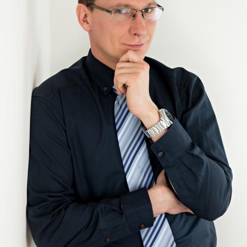 Polák János