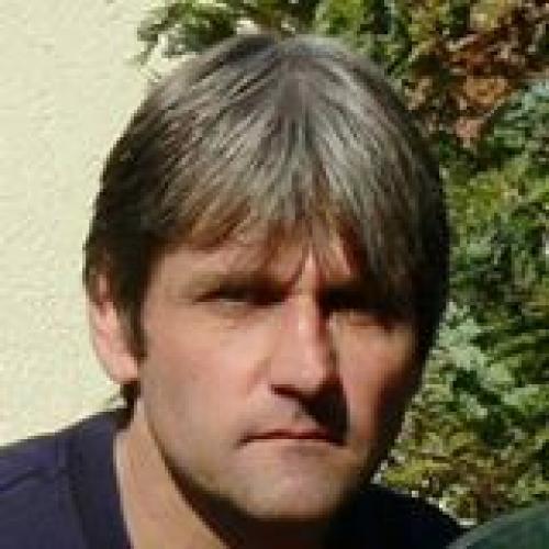 Laszlo van der Maar