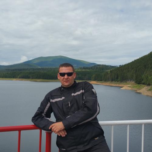 Piotr Staruch
