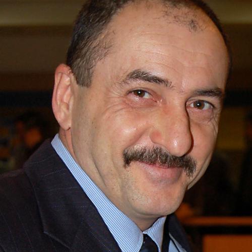 Csaba Pálmai