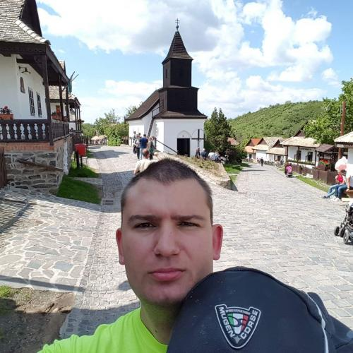 Nándor Klemencz