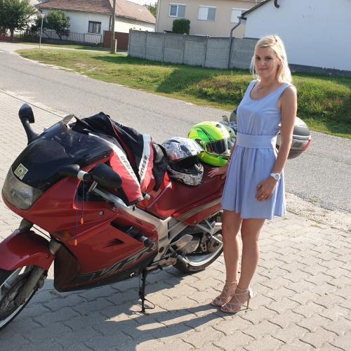 Szilvia Ladányi
