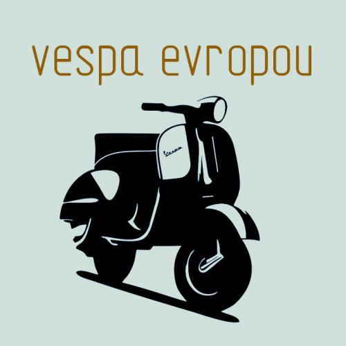 VespaEvropou