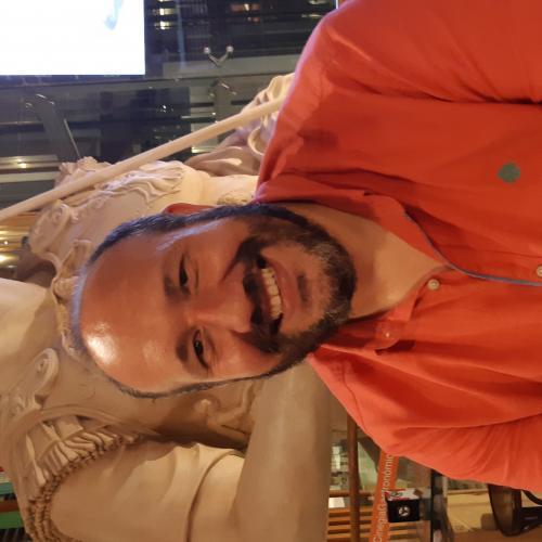 Ismael Sanchez