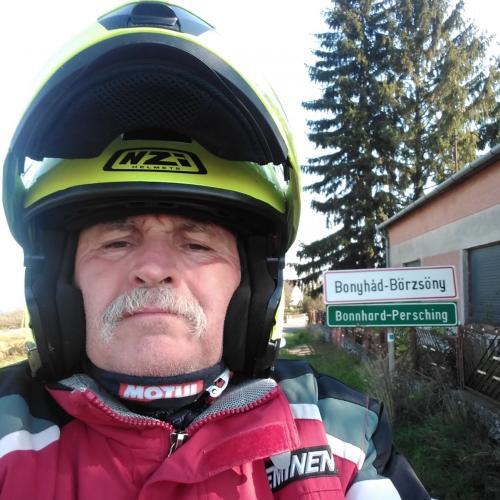 István Madarász