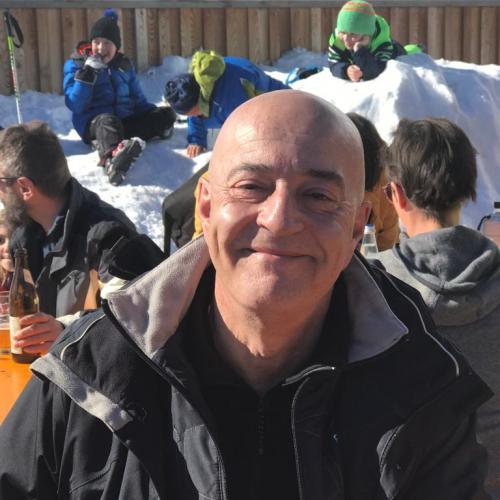 Markus Adamer