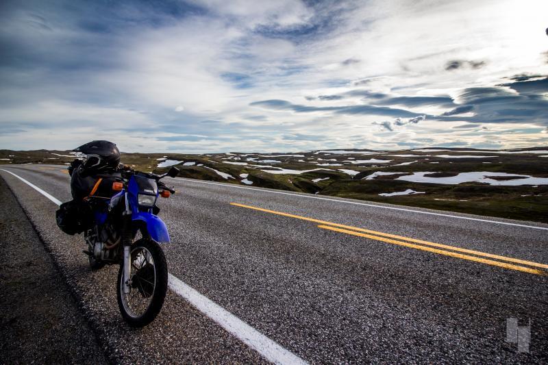 Ámulatba ejtő tájakon jártunk - útinapló egy skandináv túráról
