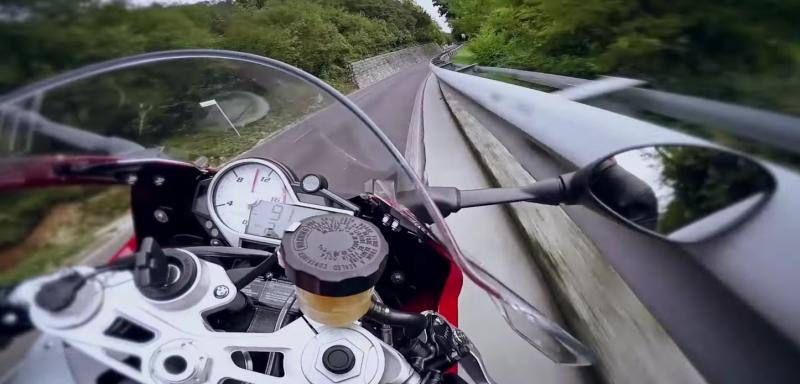 Hol kezdődik a közveszélyes motorozás?