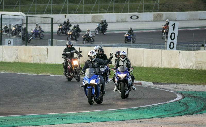 Rekordkísérletre hívjuk a Suzuki motorkerékpár tulajdonosokat