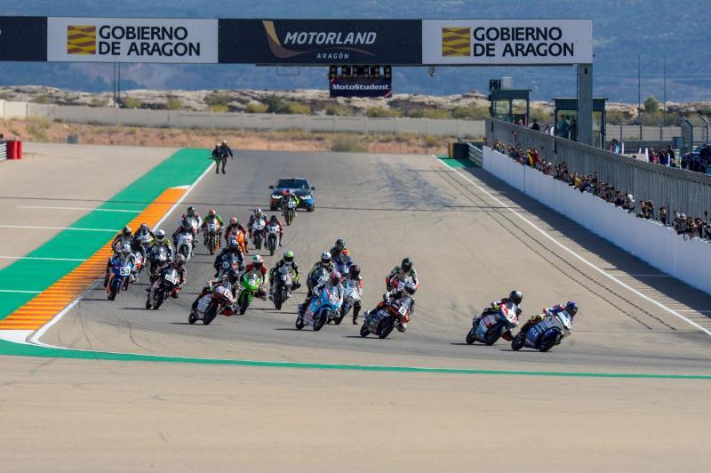 Spanyol versenypályára készül a MotoStudent Miskolc csapata