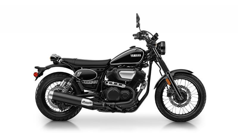 Színre lép az új Yamaha SCR950