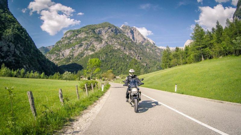 Triglav, Júliai-Alpok - Szlovénia egyik legszebb arca - 360° VIDEO