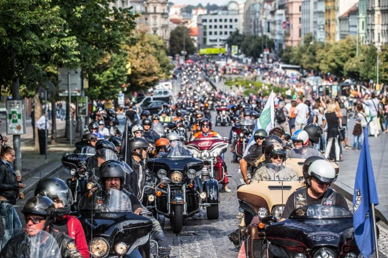 115 év szabadság - jubileumi gigatalálkozóra készülnek a Harley-sok