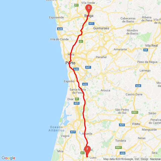 20190324_120342 Braga - Mealhada (rest. Rocha)
