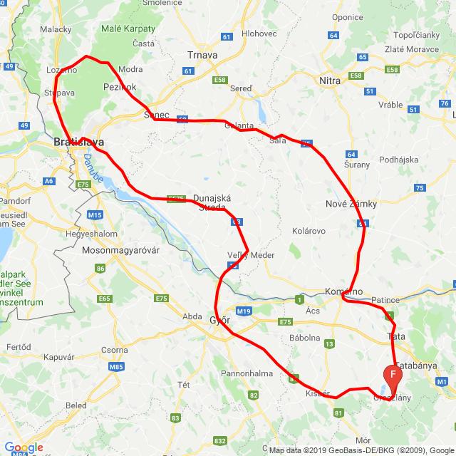 20190407_Szlovákiai kiruccanás