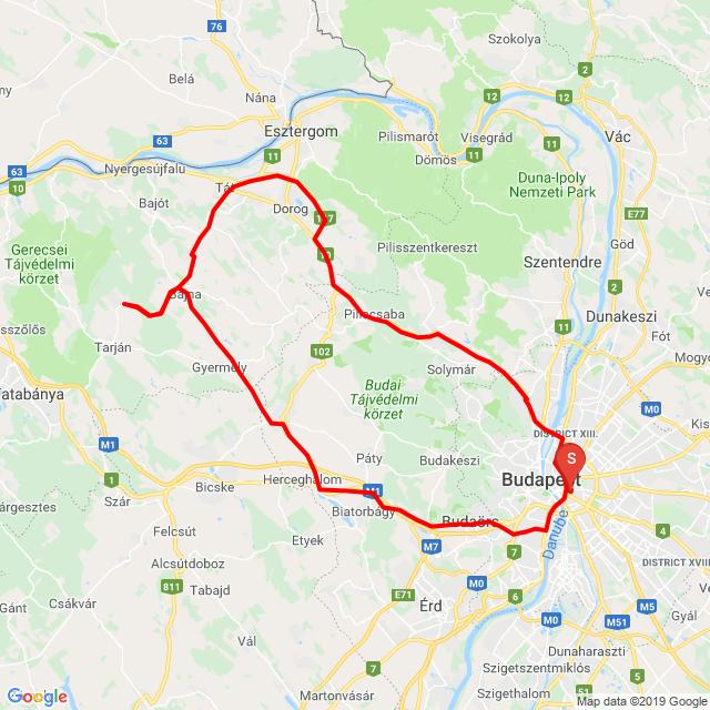 Bp - Héreg - Bp