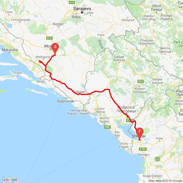 20190502_Albánia 2 nap