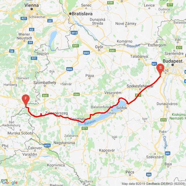 20190613 Ausztria 1. nap