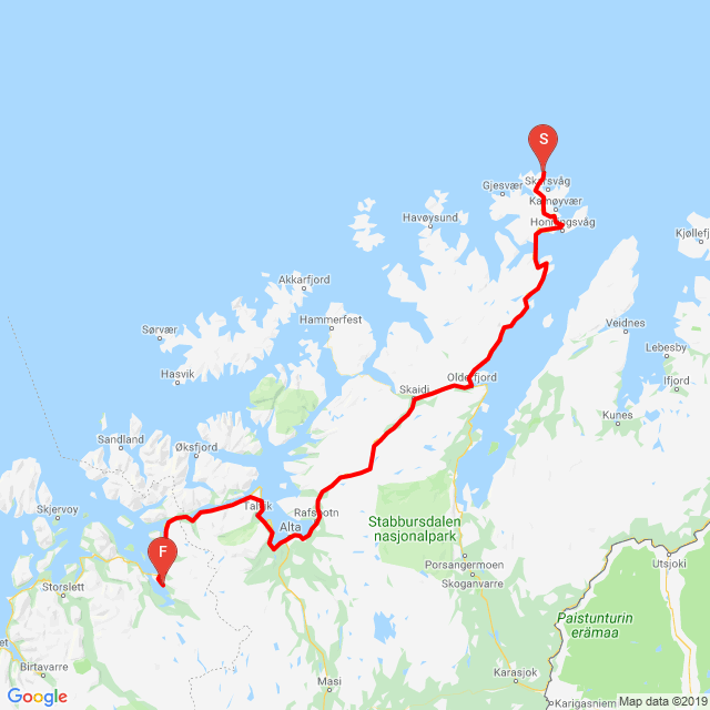 20190615_ Day 22  Norway