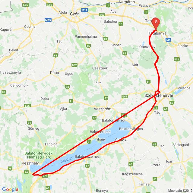 20190720_Balaton-kerülés a Vasparipásokkal