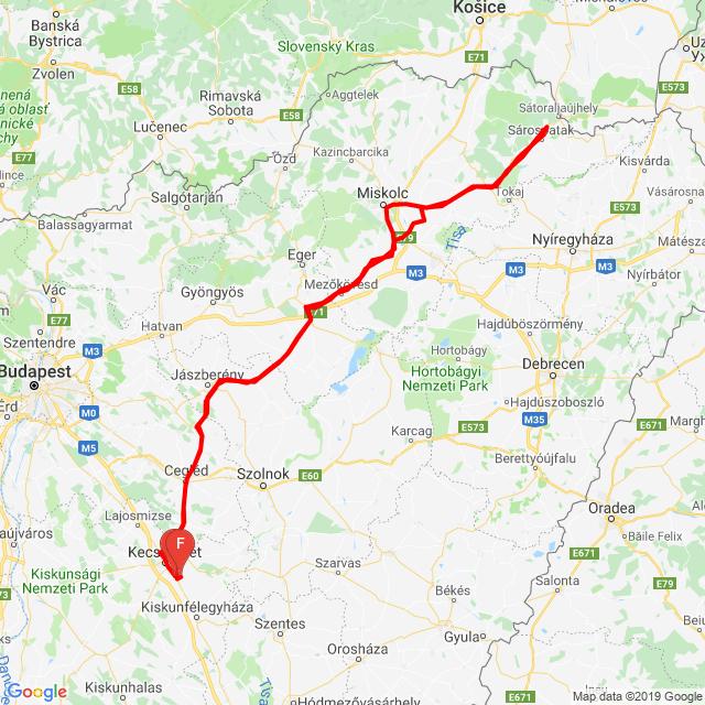 2019.07.14. Megyr hegyi tura