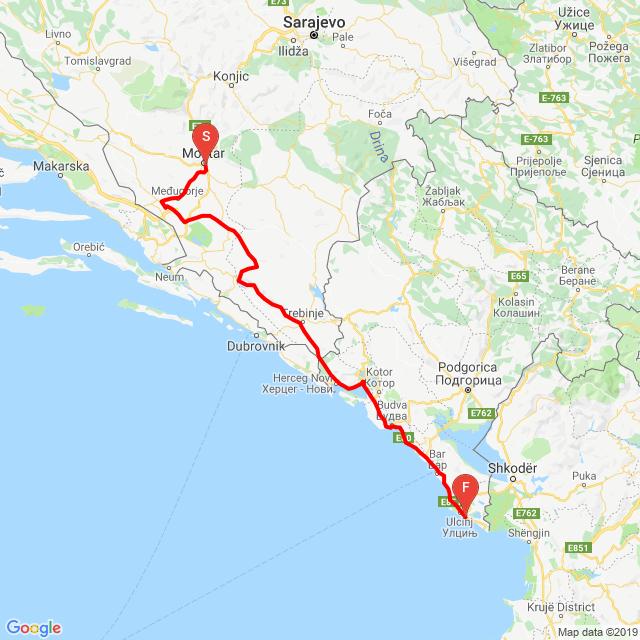 20190802_083402 Mostar-Ulcinj