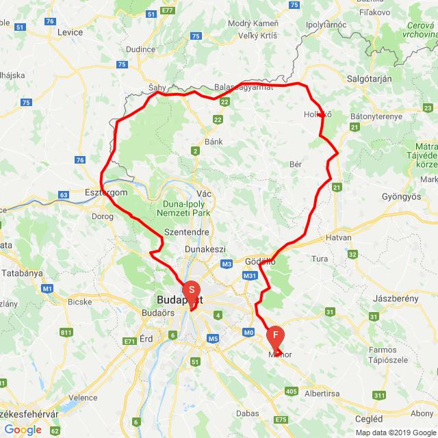 Észak Magyarország