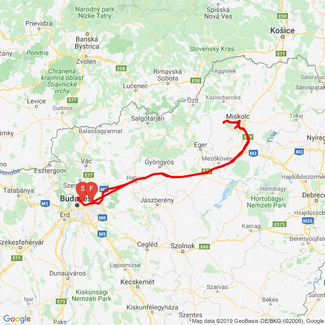 20190817_114108 Miskolc és Lillafüred látogatás