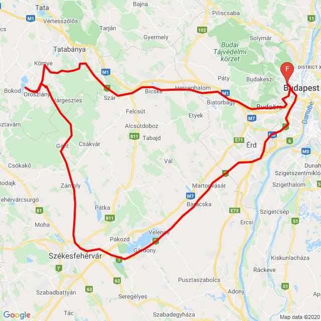 20190820_Velence, Oroszlány