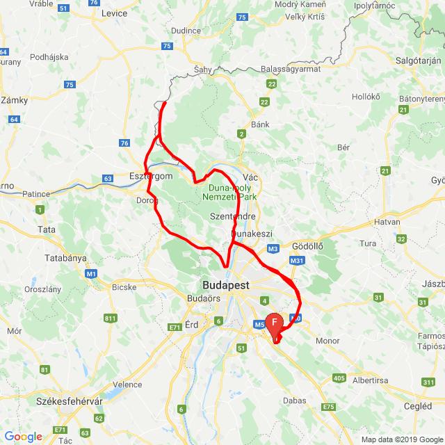 20191013_Visegrád-Sturovo-Fp