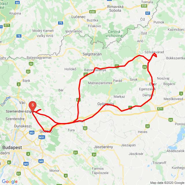20200606 Szalajka völgy, Eger