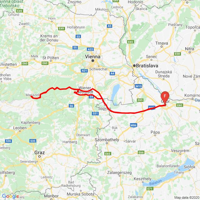 20200723 Hohe Wand Mariazell