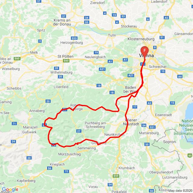 Wien-Rax