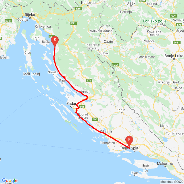 20200815_Sveti Juraj-Kastel Stafilic