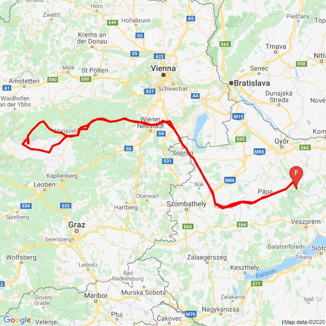 20200802_Ausztria Szerpentin