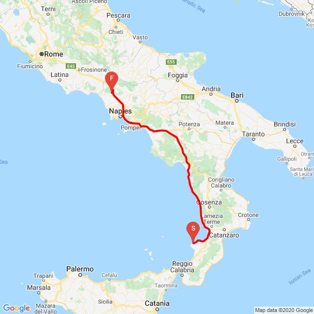 20200902_Délnyugat Olaszország