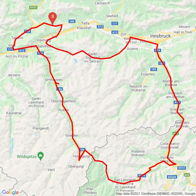 20210709 Tiroli páros túra