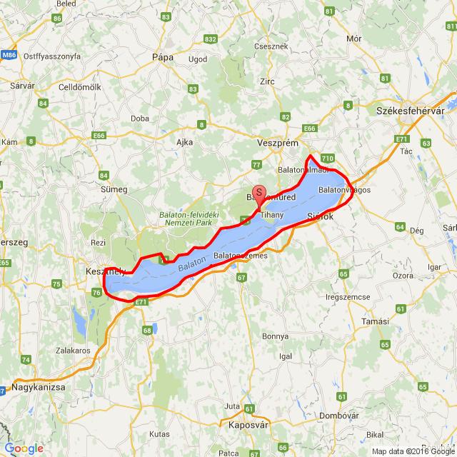 20160516_Balaton kerülés II