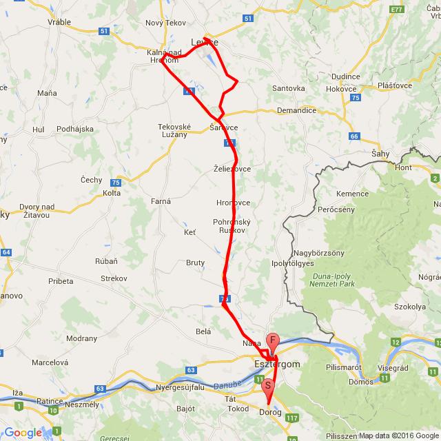 Szlovákia-Levice