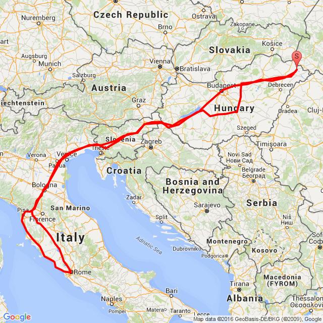 2016 05. 20. 24.Olaszország