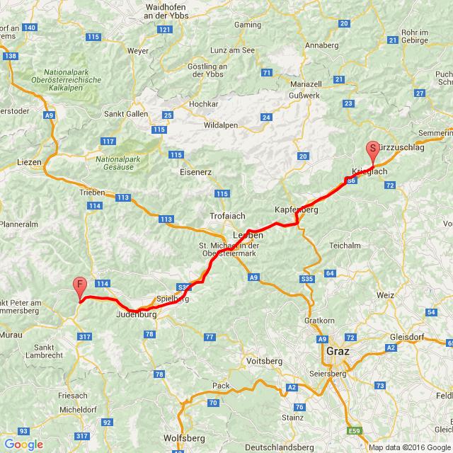 Toscana 1. nap - 2