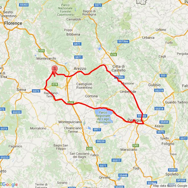 20160714 Perugia