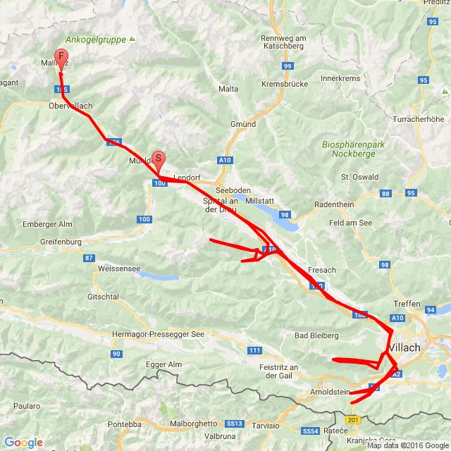 20160804_Goldeck -Villacher Alpenstrasse