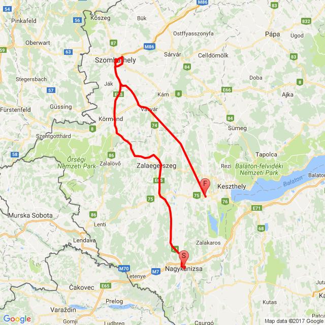 20160909 - Szombathely