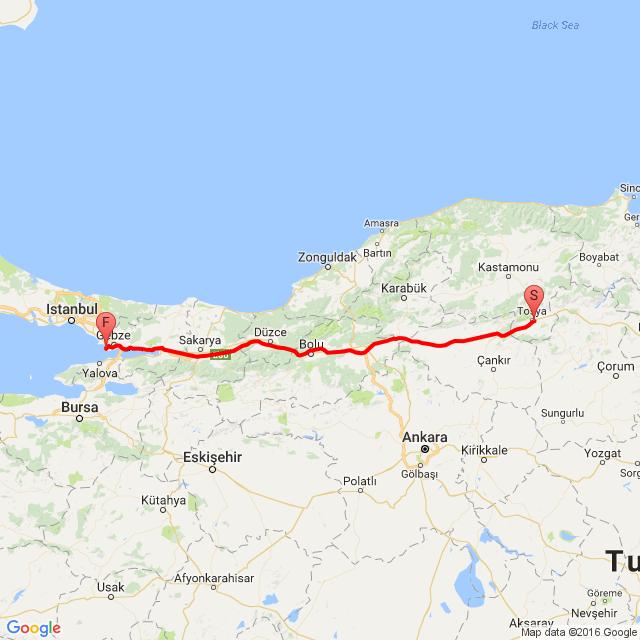 20160914 istambulba érkezés