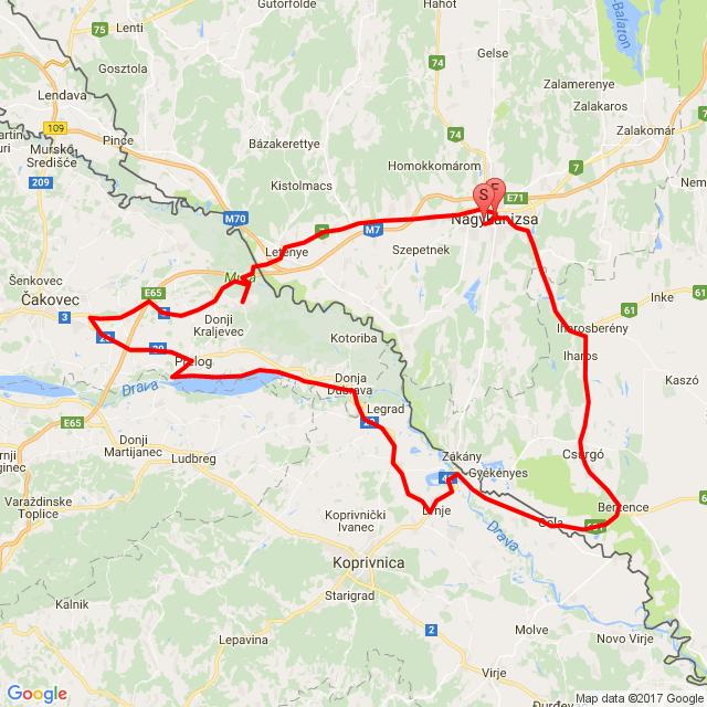 20160917 - Horvát kör