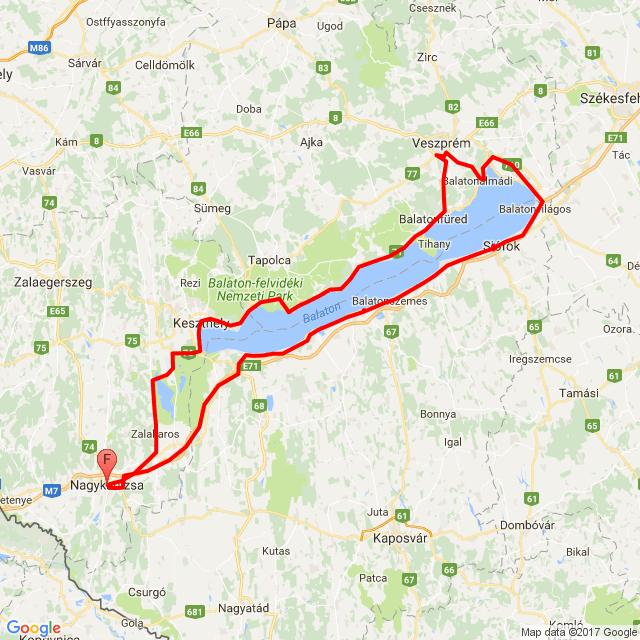 20160925 - Balaton kör